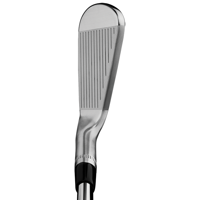 Apex MB Oil Finish Irons