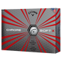 Chrome Soft X Golf Balls