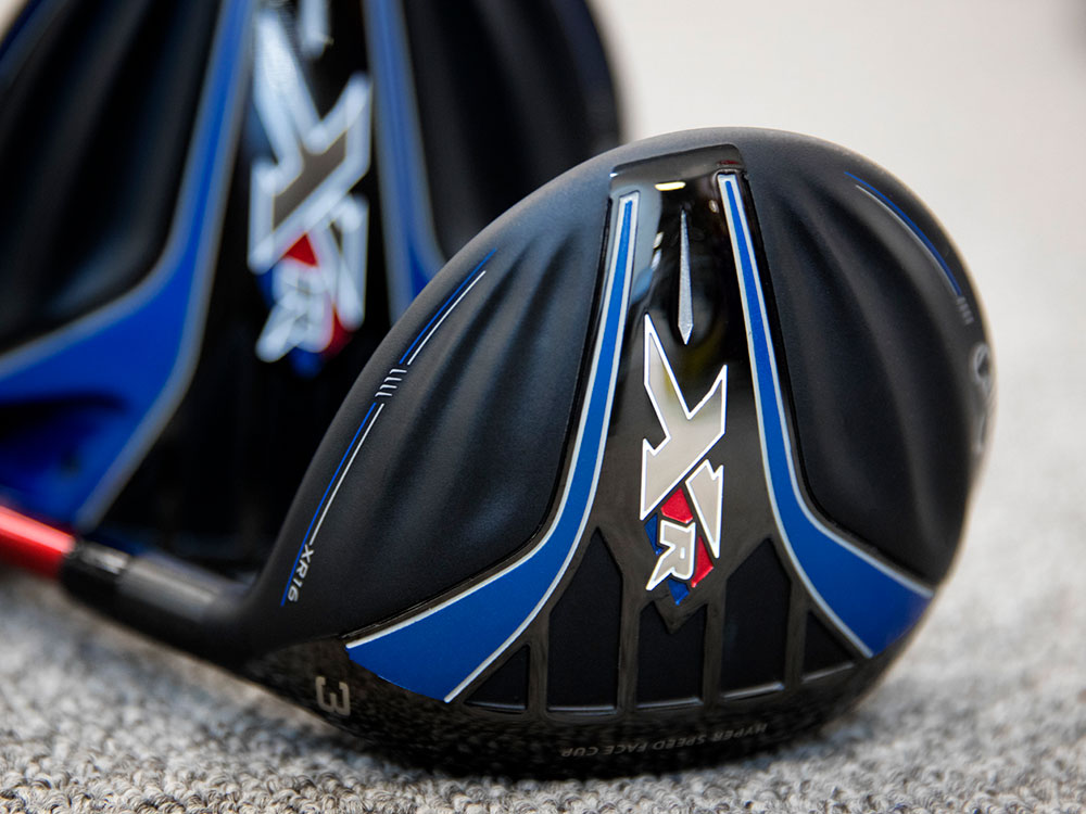 Callaway XR 16 Fairway Wood, 3 Wood