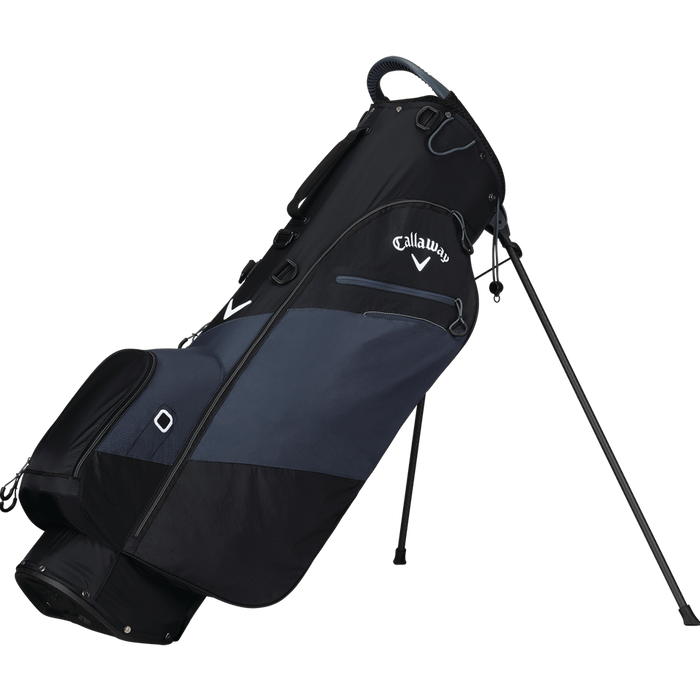 Hyper-Lite Zero Double Strap Stand Bag