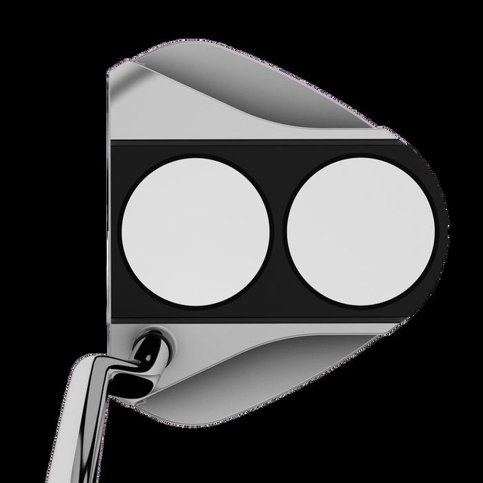 Putter Odyssey White Hot RX 2-Ball V-Line