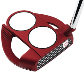 Odyssey O-Works Rouge 2-Ball Fang S Putter
