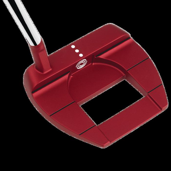 Odyssey O-Works Rouge Jailbird Mini S Putter