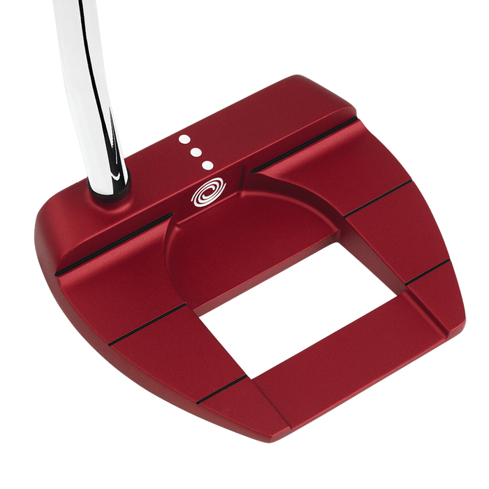 Odyssey O-Works Rouge Jailbird Mini Putter