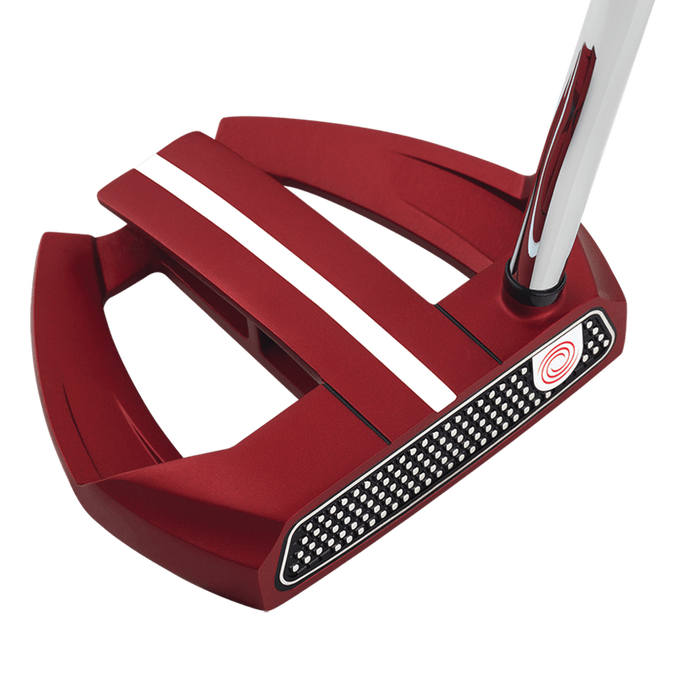 Odyssey O-Works Rouge Marxman Putter