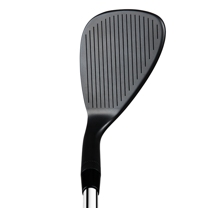 Wedge noir mat Mack Daddy PM-Grind