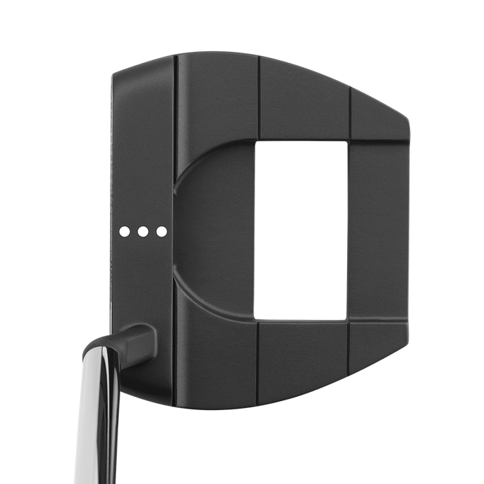Odyssey O-Works Black Jailbird Mini S Putter