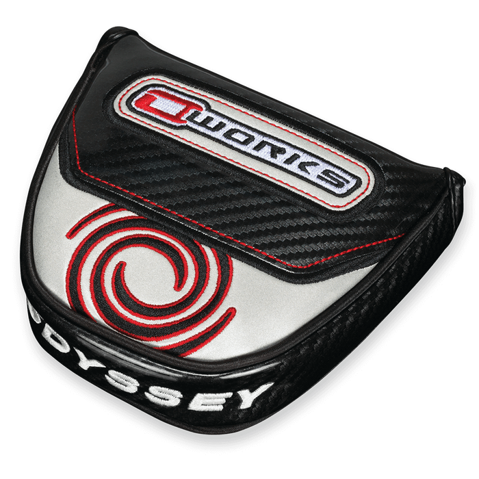 Odyssey O-Works Rouge Jailbird Mini S Putter
