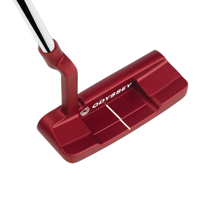Odyssey O-Works Rouge Tank #1 Putter