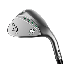 PM Grind 19 Chrome Wedges