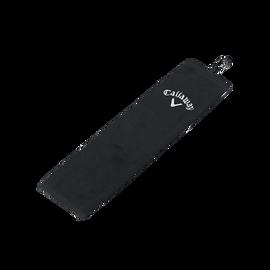 Serviette Tri-Fold