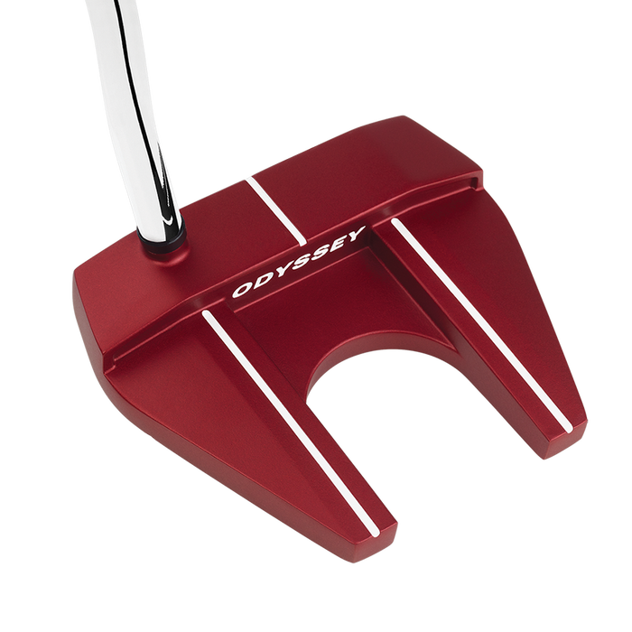 Odyssey O-Works Rouge Tank #7 Putter